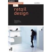 Basics Interior Design 01: Retail Design by Lynne Mesher