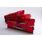 G.Skill F3-12800CL9Q-16GBZ 16GB DDR3 1600MHz memoria