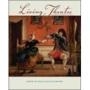 Living Theatre by Edwin Wilson