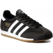 Обувки adidas - Dragon Og BY9698 Cblack/Ftwwht/Gum3