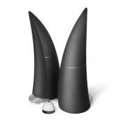 Boxe E30 Spinnaker, 2.0, 90W RMS, Bluetooth, Negre