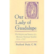 Our Lady of Guadalupe by Stafford Poole