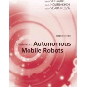 Introduction to Autonomous Mobile Robots by Roland Siegwart