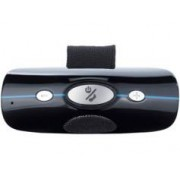 Callstel Kit mains Libres pour volant, bluetooth ''Bfx-300.Mini''
