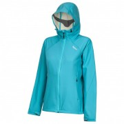 Marmot - Women's Geyser Jacket - Softshelljacke Gr M türkis
