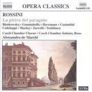 G Rossini - La Pietra Del Paragone (0730099609326) (3 CD)