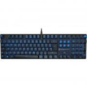Tastatura Gaming Roccat Suora Mecanica Black