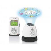 Alarm za Bebe sa Projektorom