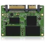 Transcend ssD25H-S ssD (TS4GssD25H-S) - Half-Slim SATA2 - 4GB