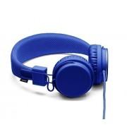 Urbanears: Plattan Plus Headphones - Cobalt