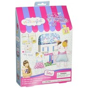 My Studiogirl - Make-Your-Own Tiny Town Buddies - CAT - 67111