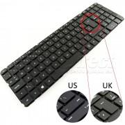 Tastatura Laptop Hp Pavilion G7-2000 layout UK + CADOU