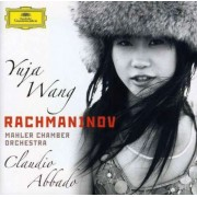 S. Rachmaninov - Piano Concerto No.2 In.. (0028947793083) (1 CD)