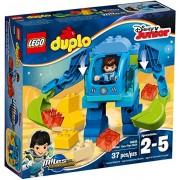 Lego Duplo 10825 - Set costruzioni l'Esoscheletro di Miles