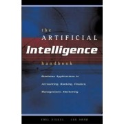 The Artificial Intelligence Handbook by Joel G. Siegel