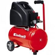 Compresor de aer 24 L fara ulei Einhell TH-AC 200/24 OF