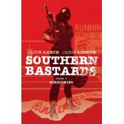 Southern Bastards, Volume 3: Homecoming