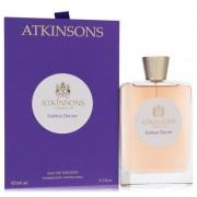 Fashion Decree For Women By Atkinsons Eau De Toilette Spray 3.3 Oz