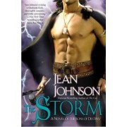 The Storm by Jean Johnson