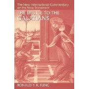 Epistle to the Galatians by Ronald Y.K. Fung