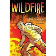 Wildfire by Sean Callery