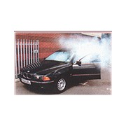 Masina cu Fum Iritant (aerosol & kit de montaj)