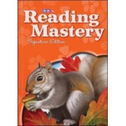 Reading Mastery Reading/Literature Strand Grade 1, Independent Readers by McGraw-Hill Education