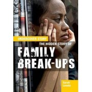 Hidden Story of Family Break-Ups by Sarah Levete