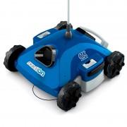 CTX Reaction robot limpiafondos eléctrico piscina