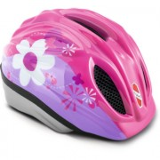 PUKY Fietshelm PH1 lovely pink Grootte: S/M