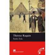 Macmillan Reader Level 5 Therese Raquin Inermediate Reader (B1+) by Emile Zola
