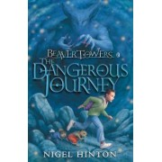 Beaver Towers: Dangerous Journey by Nigel Hinton