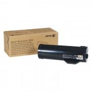 XEROX Cartridge for WorkCentre 3655, Black, High Capacity (106R02739)