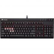 Tastatura gaming Corsair STRAFE Cherry MX Brown Mechanical US