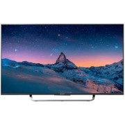 "Televizor LED Sony BRAVIA 125 cm (49"") KD-49X8305C, Ultra HD 4K, 3D, Smart TV, X-Reality PRO 4K, Motionflow 800Hz, Android TV, CI+"