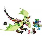 LEGO Dragonul malefic al regelui Goblin (41183)