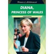 Diana, Princess of Wales by Sherry Beck Paprocki