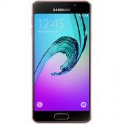 Galaxy A3 2016 Dual Sim 16GB LTE 4G Roz Samsung