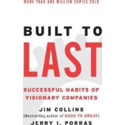 Built to Last by James C. Collins