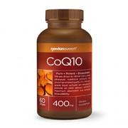 COQ10 400mg 60 Softgels