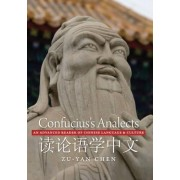 Confucius's Analects by Zu-Yan Chen