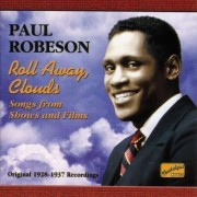 Paul Robeson - Roll Away Clouds (0636943254325) (1 CD)