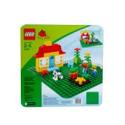 LEGO DUPLO: Large Green Building Plate (2304)