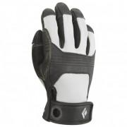 Black Diamond - Transition Glove - Klettersteighandschuhe Gr XS schwarz/grau