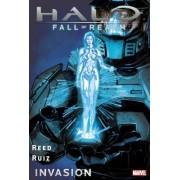 Halo: Fall Of Reach: Invasion by Felix Ruiz