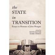 The State in Transition by Research Associate at the Institute for Nonprofit Organization Management Kevin Rafter