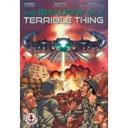 The Shadow of a Terrible Thing by Massimo Rosi