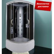 Хидромасажна душ кабина Т819