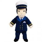 Beleduc - 40332 - Marionetta a mani - Capitano ling Ping