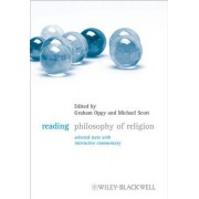 Reading Philosophy of Religion by Graham Oppy